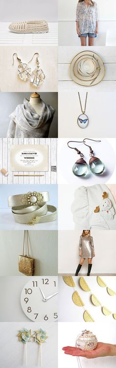 Silence is golden by Dana Elfert on Etsy--Pinned with TreasuryPin.com