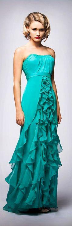 Dalia Prom Dress 3131 / Cat Nip Boutique