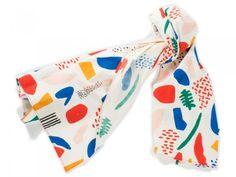 Bobo Choses | Matisse Scarf - Shak-Shuka