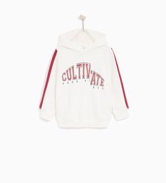 SWEAT-SHIRT « CULTIVATE »
