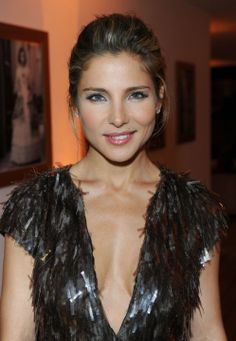 Elsa Pataky from fast five