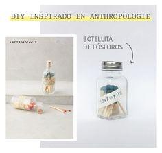 DIY Inspirado en Anthropologie Anthropologie, Blog, Diy, Monogram, No Sew Pillows, Jars, Bottles, Plugs, Holiday Ornaments