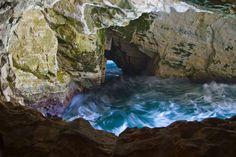 Rosh Hanikra Grottoes10
