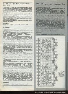 【转载】俄网钩针台布(80) - 编织美丽心情的日志 - 网易博客
