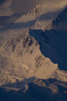 ✮ Mount McKinley, Denali National Park , Alaska