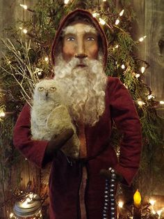 158 Best Santa Claus Collection Images Father Christmas