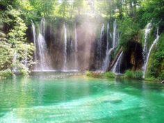 Pala-u waterfall Hua Hin Thailand Hua Hin