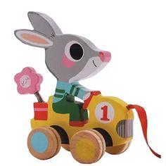 Amazon.co.uk: djeco - Djeco / Wood: Toys Store