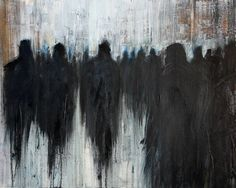 Another Day, Lesley Oldaker