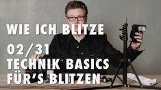 Wie ich blitze 2/31 - Technikbasics für's entfesselte Blitzen Videos, Movie Posters, Movies, Photos, Lightning, Film Poster, Films, Movie, Film