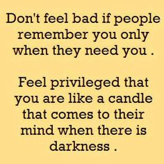 Don't feel bad...