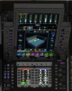 Read our Buyer's Guide to learn about the new Avid and control surfaces and discover how they can improve workflow in studios of all shapes and sizes. Audio Post Production, Music Production, Recording Studio Home, Home Studio, Music Mixer, Writing Lab, Editing Suite, Recorder Music, Dolby Atmos