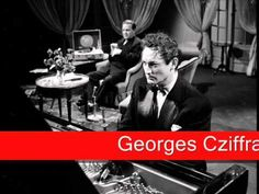 Georges Cziffra: Liszt - Sonata in B Minor, 'La Sonate pour piano en si mineur' S.178 - YouTube