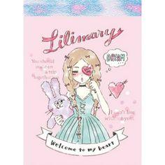 Lilimary Mini Memo Pad (◕ᴥ◕) Kawaii Panda - Making Life Cute