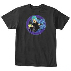 Gamer Chad Black T-Shirt Front
