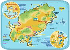 Ibiza Guide from On the Beach
