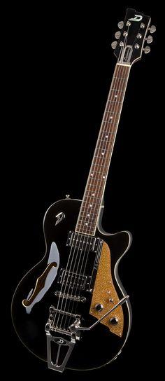 Duesenberg Guitars USA