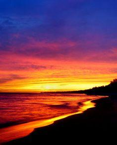 Hawaiian Sunset <3