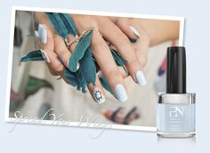 Spread your wings .... http://www.pronails.be/nl/producten/nieuwe-collectie/be-experimental