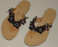 Χειροτεχνημα - Handmade: Σαγιοναρες - Sandals Miller Sandal, Gladiator Sandals, Tory Burch, Shoes, Fashion, Moda, Zapatos, Shoes Outlet, Fashion Styles