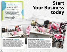 Want some extra income join pink zebra today!!!