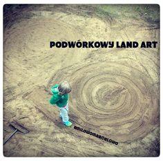 PODWÓRKOWY LAND ART | emilowomarcelowo