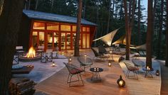 Japan's first luxury glamping resort - get back to nature in style in shadow of Mount Fuji   Post Magazine   South China Morning Post