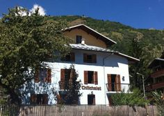 Chill Chalet - lodging with gluten free meals in Bourg St Mourice French Alps, Adventure Awaits, Hotel Reviews, Lodges, Free Food, Trip Advisor, Chill, Saints, France