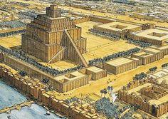 Babylon - Thành phố của nền văn minh Babylon
