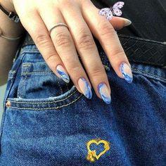 <br> Types Of Sunglasses, Summer Nails, Selena Gomez, Nail Designs, Nail Art, Fashion Trends, Nail Desighns, Nail Design, Nail Arts