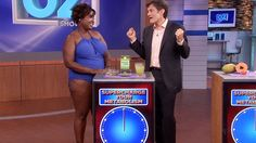 Rev Your Metabolism in 2 Minutes, Pt 1: Dr. Oz has ways to speed up your metabolism all day long. These tips target four of the biggest problems that slow your metabolism. Burn fast faster in only 2 minutes.