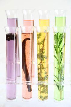 Sprinkle Bakes: DIY Love Elixirs: Infused Simple Syrups