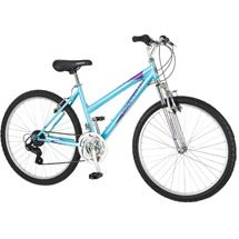 Walmart 26 Roadmaster Granite Peak Women S Mountain Bike Mountain Bike Girls Mountain Biking Women Mountain Bike Reviews