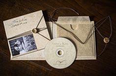 #packaging #weddingalbum #dvdwedding