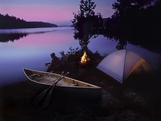 Canoe and Camp the Boundary Waters: and Camping Minnesota's Boundary Lakes – MJ Approved Canoe Trip, Canoe And Kayak, Outdoor Life, Outdoor Camping, Camping En Kayak, Canoa Kayak, Camping Sauvage, Boundary Waters, Adventure Is Out There