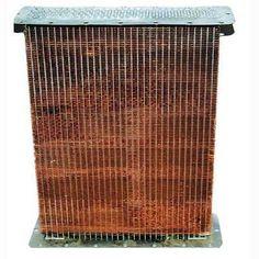heavy equipment: Radiator Core Case O7093ab D C BUY IT NOW ONLY: $219.35 #priceabateheavyequipment OR #priceabate