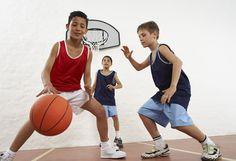 Fundamentos básicos de #baloncesto - #Decathlon http://blog.baloncesto.decathlon.es/175/fundamentos-basicos-del-baloncesto