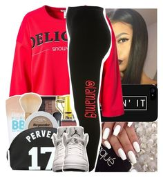 """""""when he don't tb.."""" by lamamig ❤ liked on Polyvore featuring LG, Notion 1.3, Miss Selfridge and Retrò"""