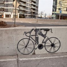Bike Lane?
