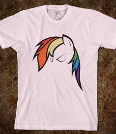 My Rainbow Pony