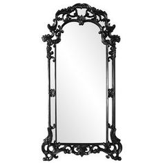 Howard Elliott Imperial Black Mirror