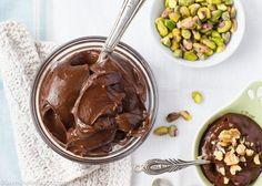 Chocolate avocado pudding [Vegan, Raw] : TreeHugger