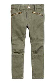 458eea5fe Pantalones y leggings para niña - Amplia selección