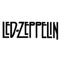 Led Zep (or something like it), NOT Led Zeppelin to Tour in... -... ❤ liked on Polyvore