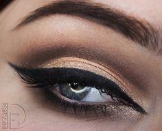 Cut Brown – Makeup Geek