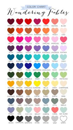 What Are The Anniversary Symbols, Meanings and Colors By ...