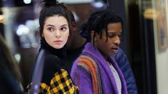 Kendall Jenner & A$AP Rocky Looked 'Madly In Love' As He Buys Her 'Special' Diamond Earrings https://tmbw.news/kendall-jenner-aap-rocky-looked-madly-in-love-as-he-buys-her-special-diamond-earrings  Kendall Jenner and A$AP Rocky appeared to be more in love than ever when the rapper was seen purchasing amazing diamond earrings for the model. Get all the EXCLUSIVE details here.Kendall Jenner, 21, and A$AP Rocky, 28, have been seen in public together many times but their most recent outing takes…