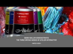 Atelier Interactive