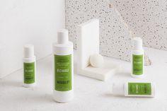 Woodlot Liquid Soap Packaging on Behance