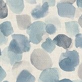 In every shade from palest baby blue, through shades of aqua and duck-egg, to classic navy and on to darkest midnight blue, blue wallpaper is at home in every room. Grey Lounge, Blue Wallpapers, Midnight Blue, Home Art, Baby Blue, Blue Grey, Aqua, Lounge Ideas, Interior Design